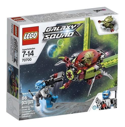 Lego Galaxy Squad 70700 Insecto Espacial (30)