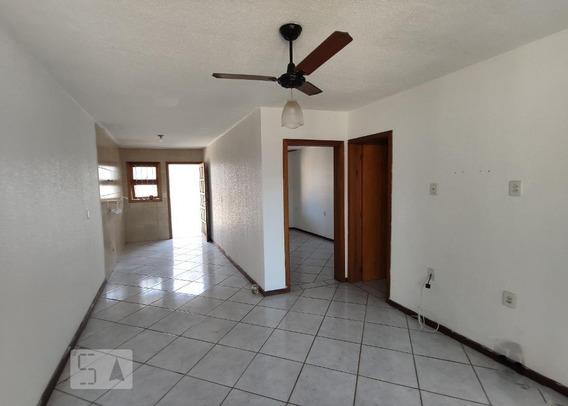 Casa Para Aluguel - Campina, 2 Quartos, 100 - 893121163