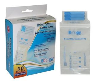 Bebe Bolsas Almacenamiento Banco Leche Materna X50 Lactancia