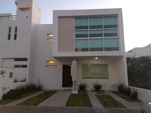 Casa Renta Milenio Ill 3 Rec Jardín Remodelada Lujo Superama