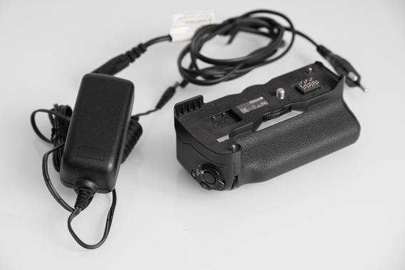 Grip De Bateria Vertical Fujifilm Vpb-xh1