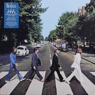 Boxset The Beatles - Abbey Road Anniversary Edition