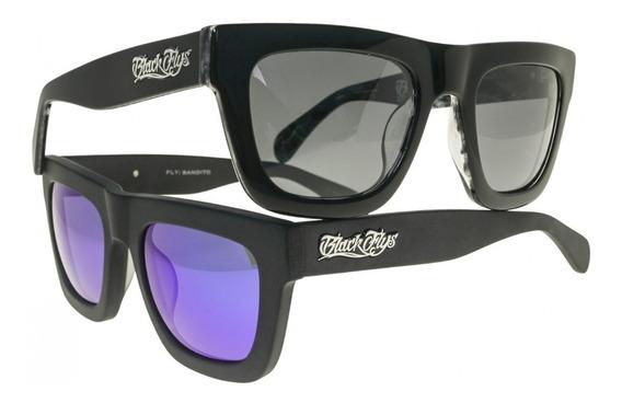 Óculos Black Flys Original / Fly Bandito / Blue