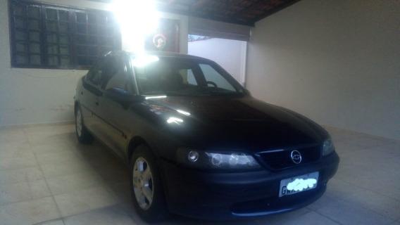 Vende-se Vectra Gls 2.2 1999 Azul Completo...