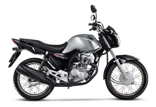 Imagem 1 de 15 de Honda Cg  160 Start 2022