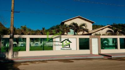 Casa A Venda No Bairro Centro Em Piúma - Es. - 369-15539