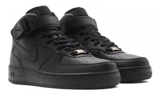 Novo Air Force 1 Mid Cano Alto - Basquete - Michael Jordan