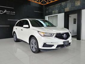 Acura Mdx Sh Awd 2017