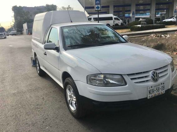 Volkswagen Pointer Pick-up T/m 1.8l