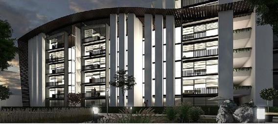 Venta De Pent House En Vertice Juriquilla, Qro