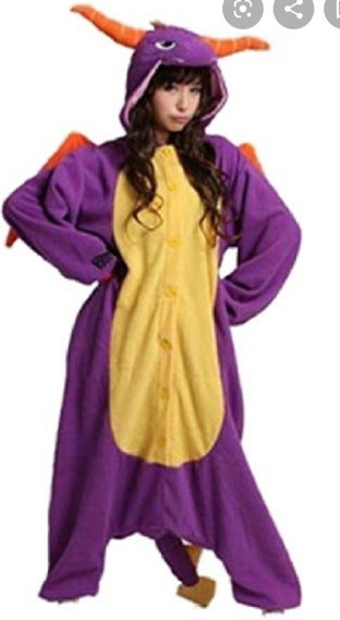 Pijama Dragon