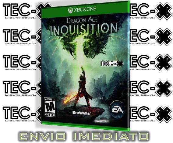 Dragon Age: Inquisition - Xbox One - Original Online Digital