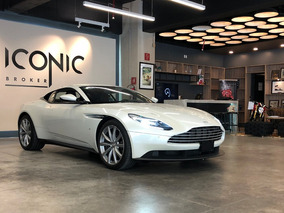 Aston Martin Db11 5.2l Coupe At