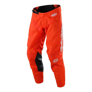 Pantalon Motocross Troy Lee Gp Mono Naranja