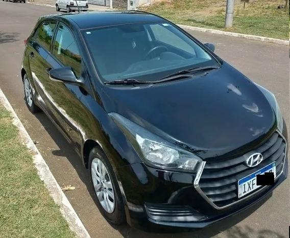 Hyundai Hb20 Comfort Flex 2016 54mil Km 100% Revisado Pneus