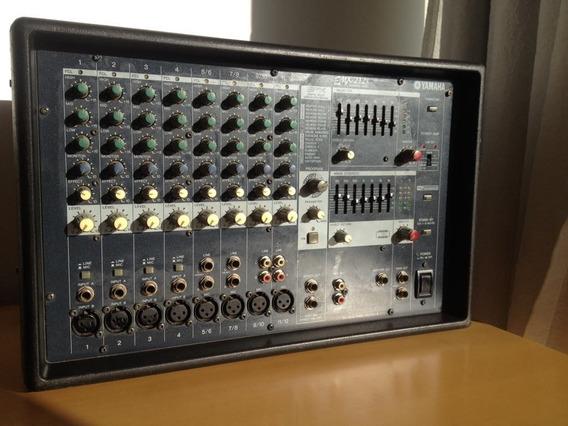Yamaha Emx 212s - Mesa Amplificador (troco)
