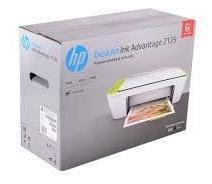 Impresora Multifuncional Hp 2135 Deskjet