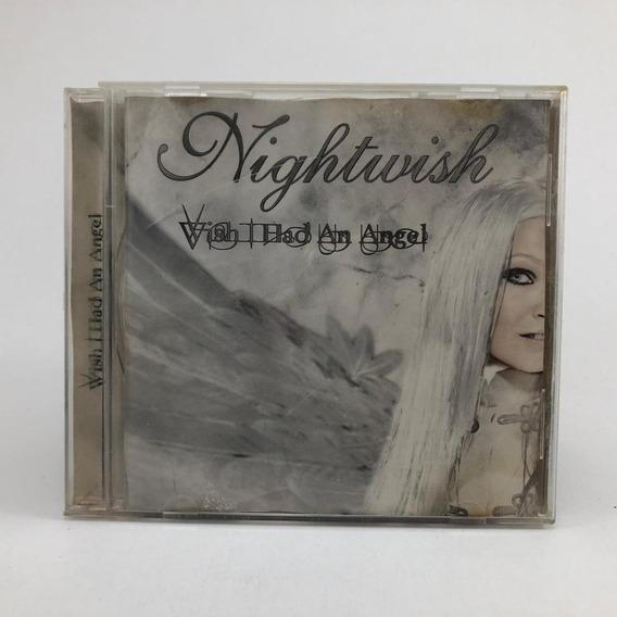 Nightwish - Wish I Had An Angel - Rareza - Leer Descripcion