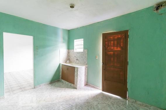 Casa Com 1 Dormitório - Id: 892950088 - 250088