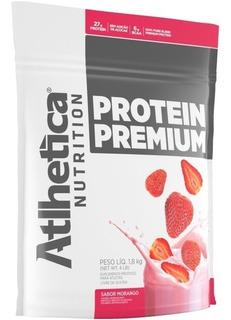 Protein Premium - 1,8 Kg - Atlhetica Nutrition (sabores)