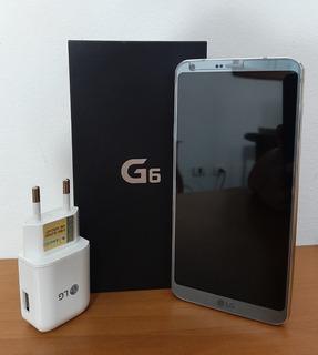 Celular LG G6 (h870) 32gb Platinum