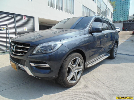 Mercedes Benz Clase Ml 350 .