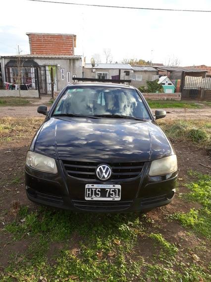 Volkswagen Gol Look 1.6
