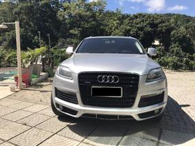 Audi Q7 4.2 Fsi Quattro 5p S Line