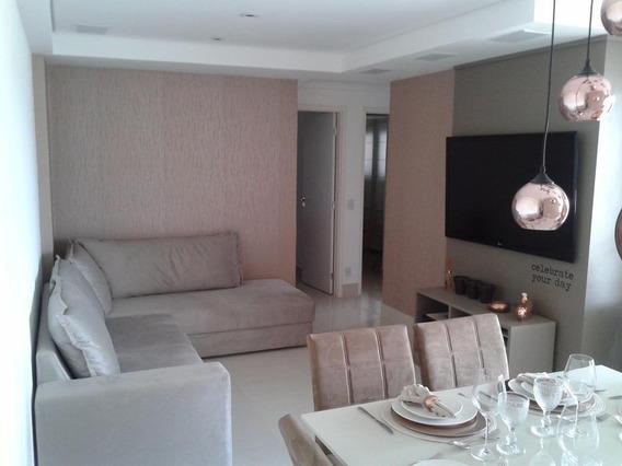 Apartamento Em Itu Novo Centro, Itu/sp De 86m² 3 Quartos À Venda Por R$ 386.200,00 - Ap231049