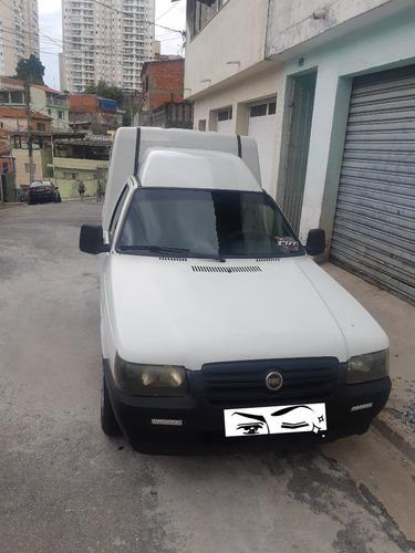 Fiat Fiorino Fiorino Furgão  1.3