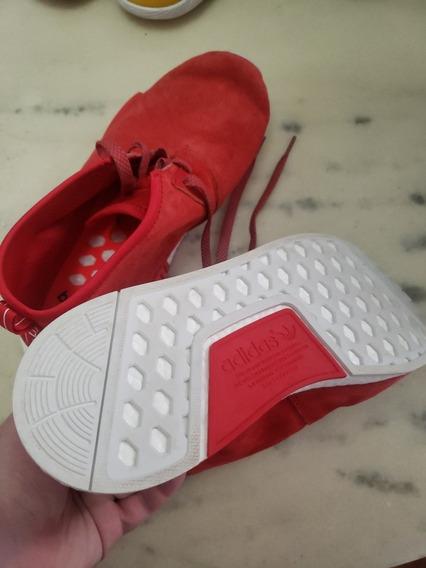 Tênis adidas Nmd Chukka