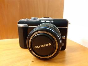 Olympus E-pl1 (bom Estado!)