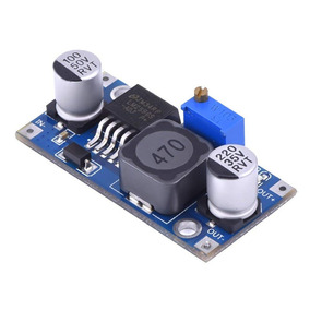 Kit 2 Regulador De Tensão Lm2596 Conversor Dc-dc Step Down