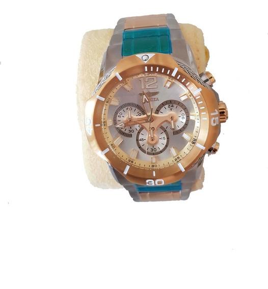 Relógio Original, Invicta, Não É Replica, Com Nota.