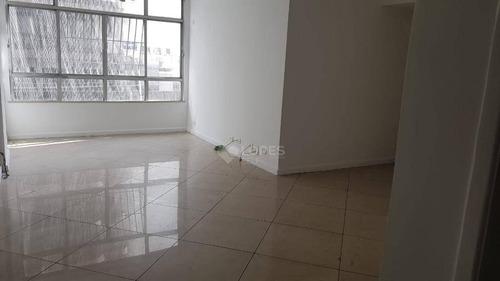 Apartamento Próximo Praia De Icaraí Venda, 150 M² Por R$ 690.000 - Icaraí - Niterói/rj - Ap46580