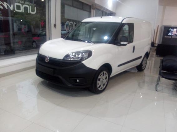 Fiat Nueva Doblo Cargo 1.4 Active J2