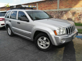 Jeep Grand Cherokee Laredo, 2005 V6 3.7l