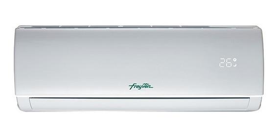 Smartautohome Minisplit Freyven 1 Tonelada 110v Frío/calor