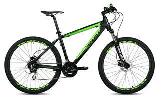 Bicicleta Teknial Tarpan 300 R27.5 Freno Hidraulico 300b 24v