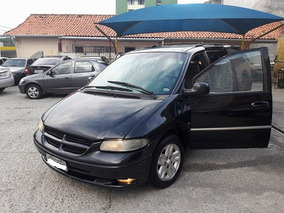 Chrysler Grand Caravan 7 Lugares