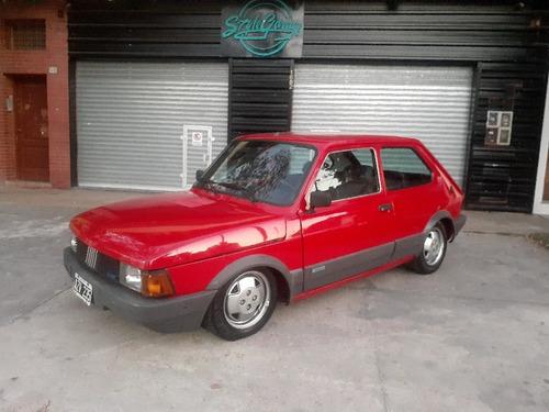 Fiat 147 Vibace Cl