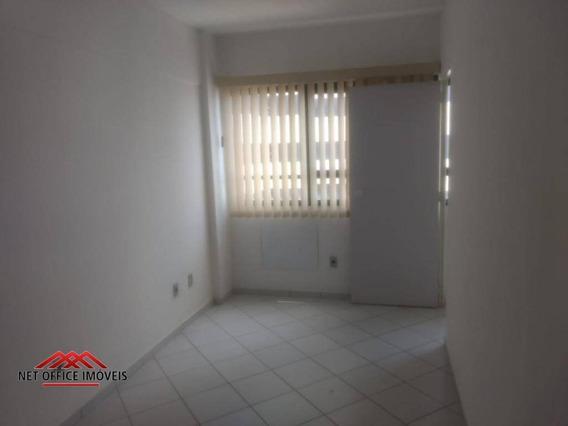 Sala À Venda, 25 M² Por R$ 165.000 - Atrium Offices - Jardim Satélite - São José Dos Campos/sp - Sa0087
