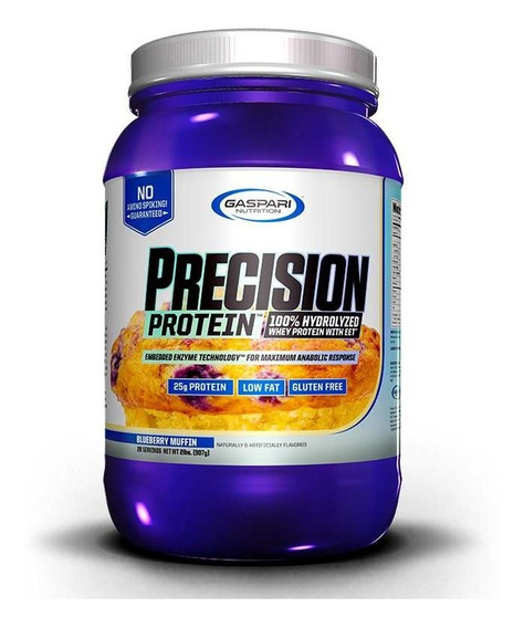 Precision Protein (908g) Gaspari