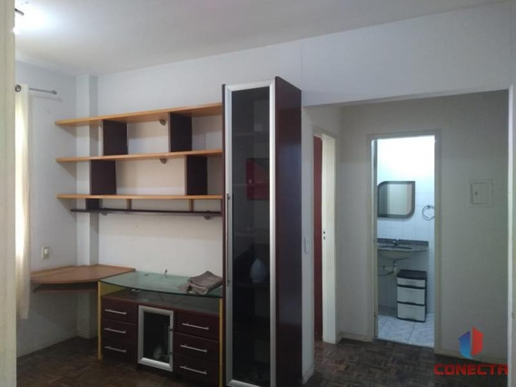 Apartamento Para Venda Em Vitória, Jardim Da Penha - 52401