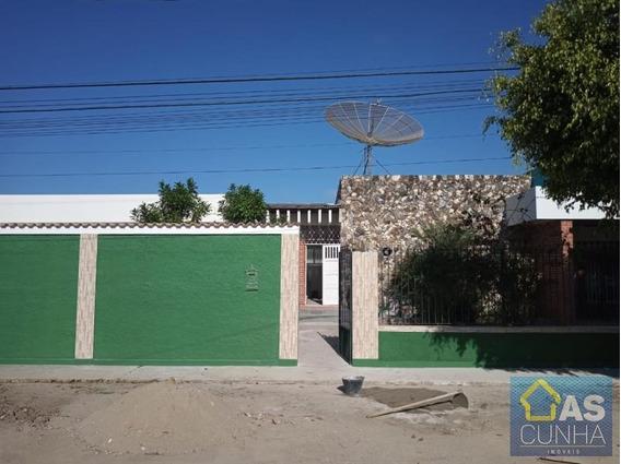 Casa Para Venda Em Araruama, Coqueiral, 4 Dormitórios, 4 Suítes, 1 Banheiro, 2 Vagas - 255