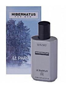 Perfume Hibernatus Da Paris Elysses * Masculino - 100ml