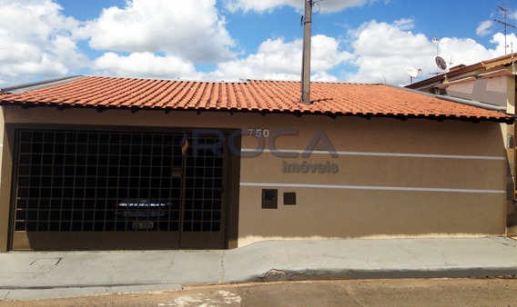 Casa - 3 Quartos - Vila Carmem - 4567