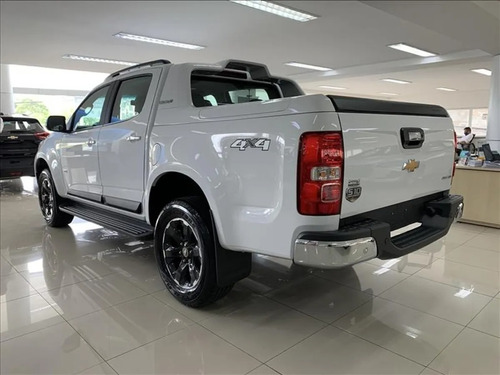 Chevrolet S10 Cd Hc-trailblazer Consulta Valor 1145304748!!