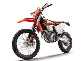 Ktm Exc-f 250 0km - 12 Cuotas Fijas - Sportnautica -