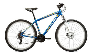 Bicicleta Olmo R29 21v Flash290 Aluminio Fd